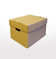 Office file box